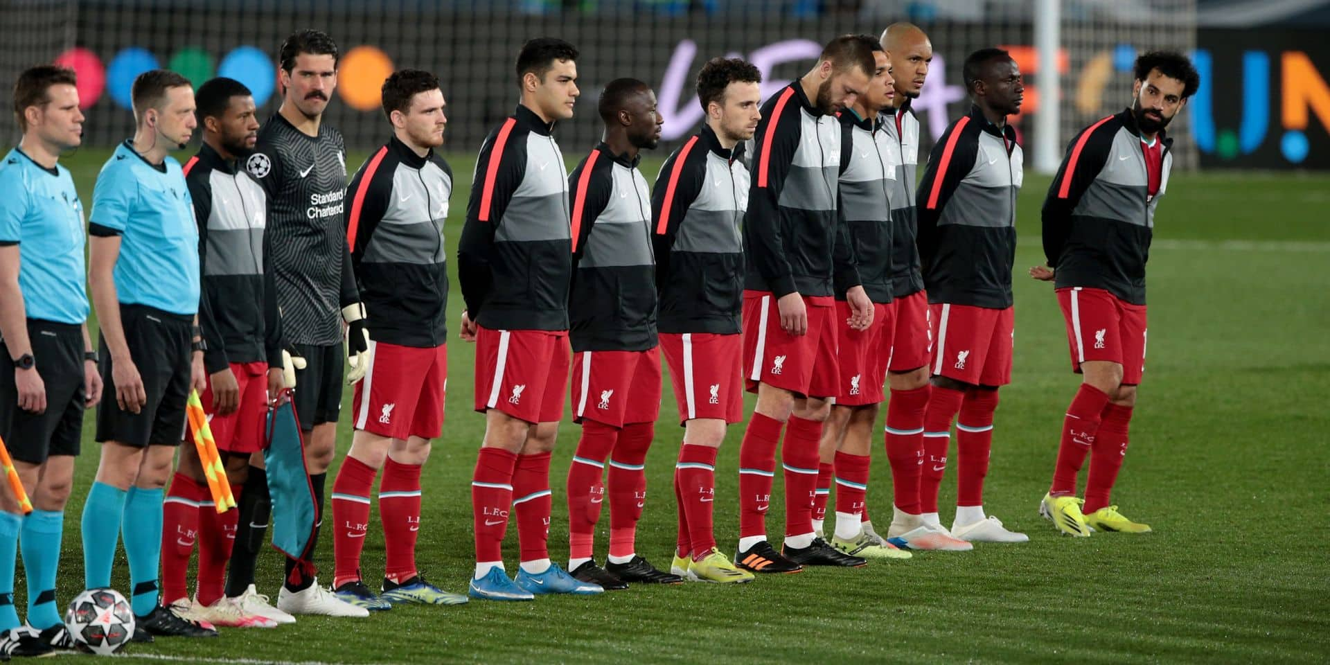 Pourquoi Liverpool peut croire à la qualification ce soir
