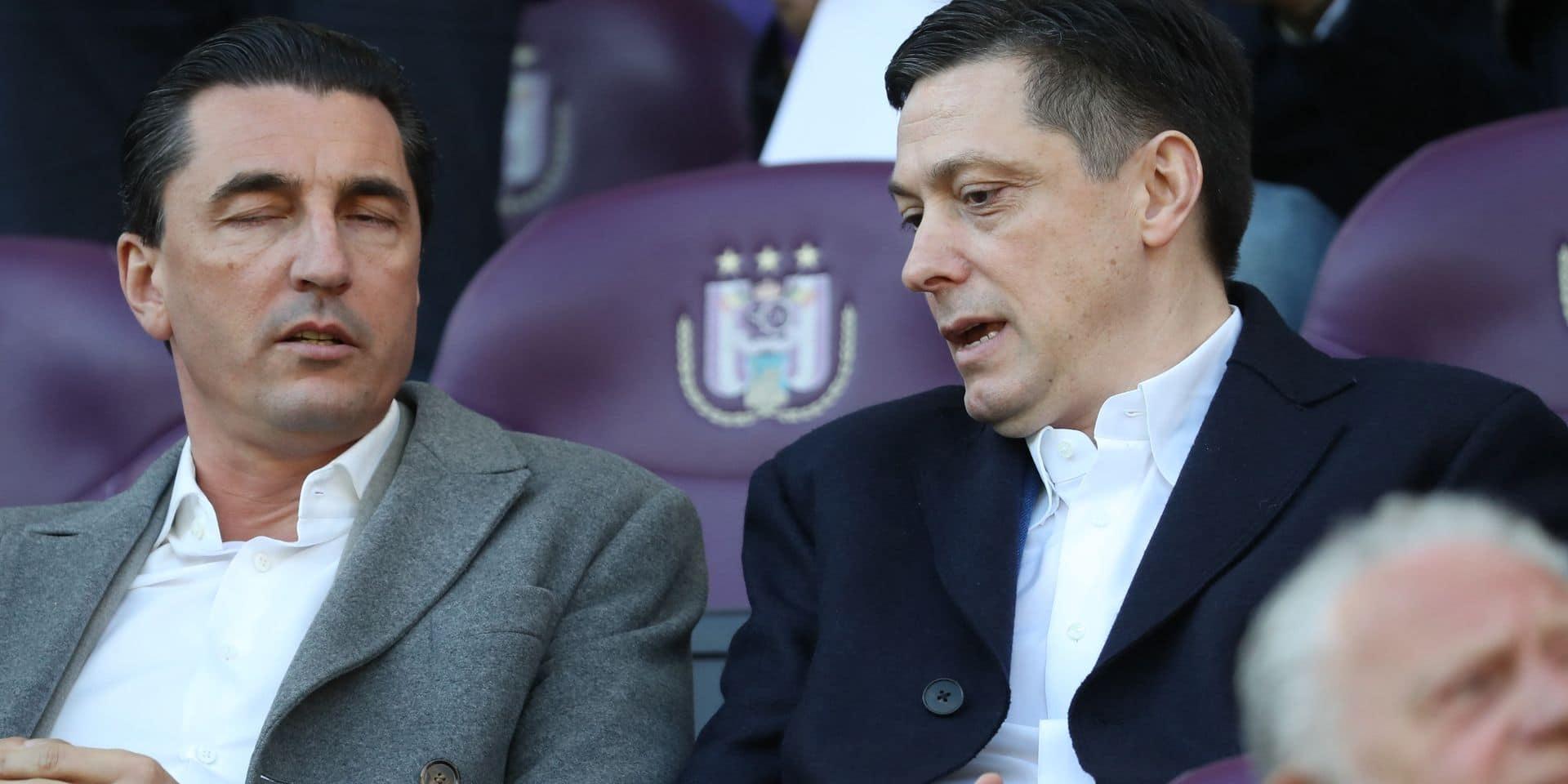 """Footgate: """"Si l'Union belge est conséquente, beaucoup de clubs de D1A doivent être relégués"""", estime l'avocat de Veljkovic"""