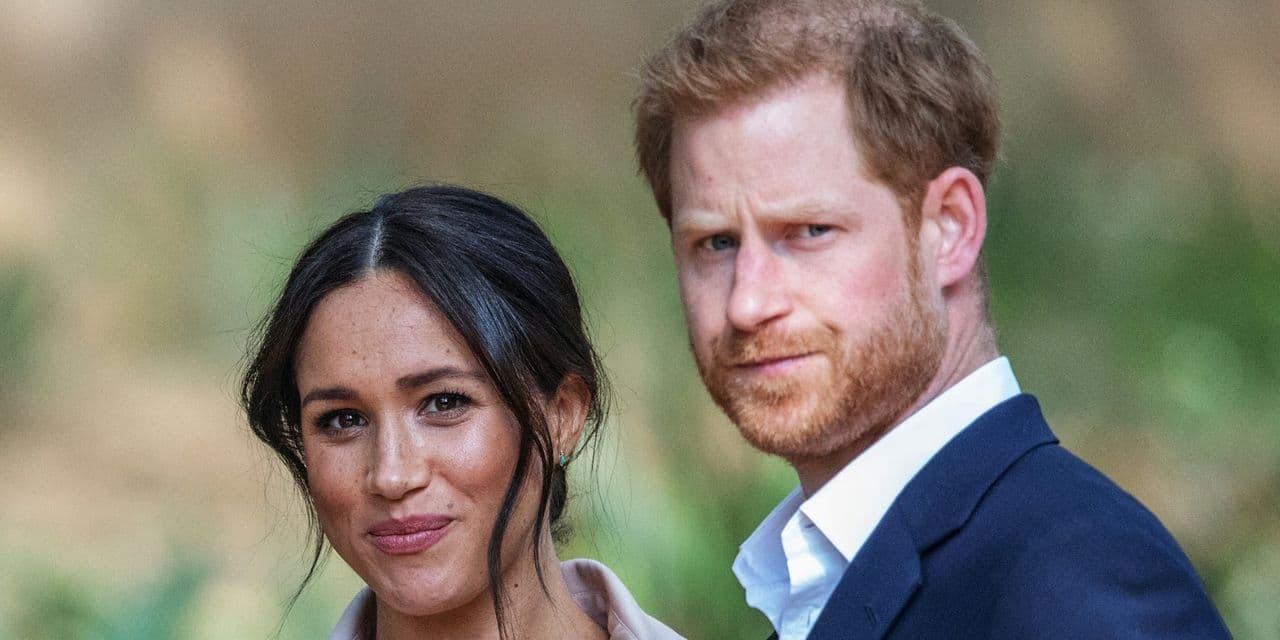 Lilibet Diana: Meghan et Harry sortent les crocs et menacent d'attaquer la BBC