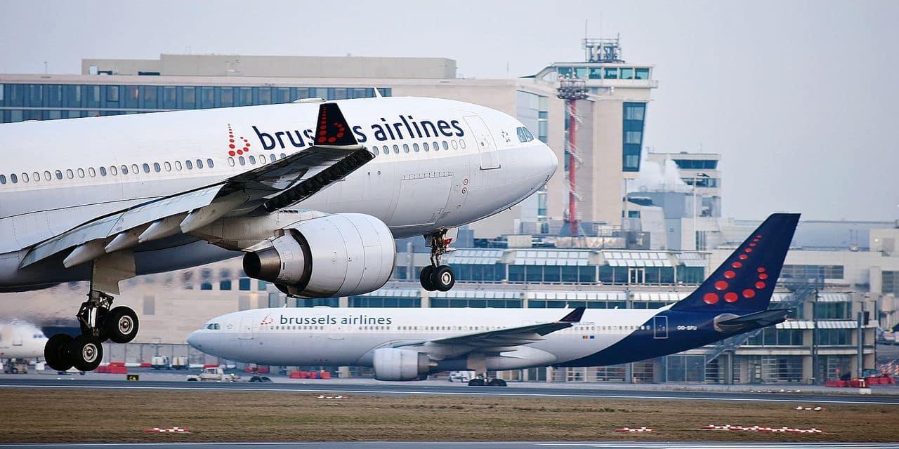 Menace de grève au-dessus de Brussels Airport - DH Les Sports+