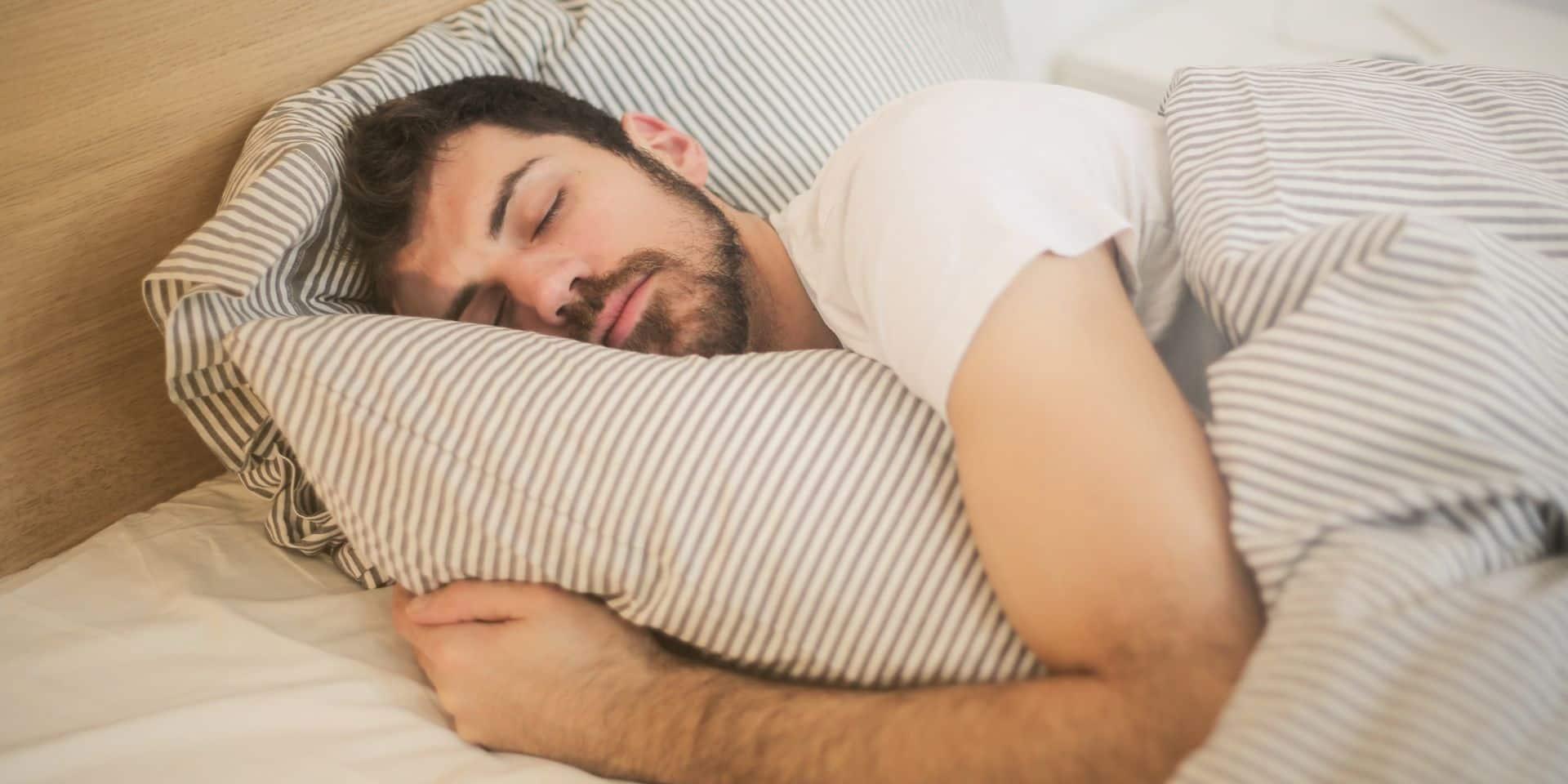 Pour bien maigrir, il faut d'abord bien dormir... c'est automatique !