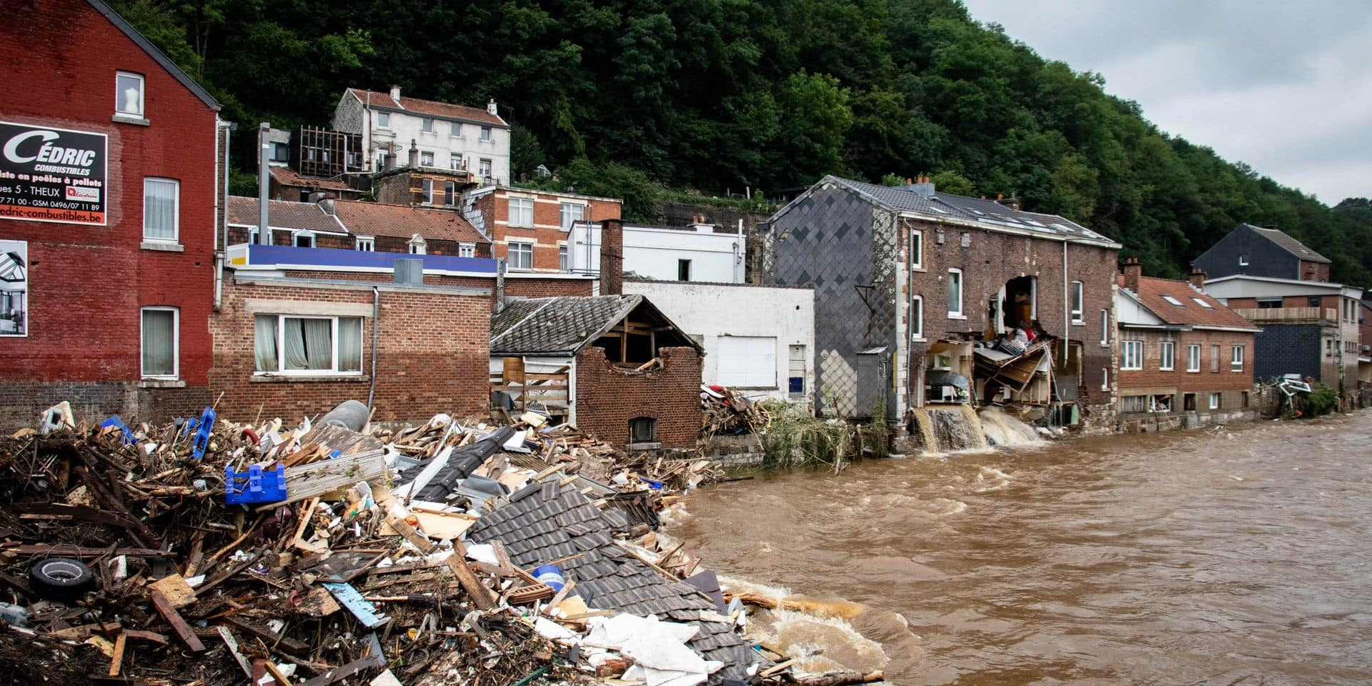 Murs anti-crues, aménagement du territoire, zones inondables : quels outils pour éviter un nouveau scénario catastrophe ?