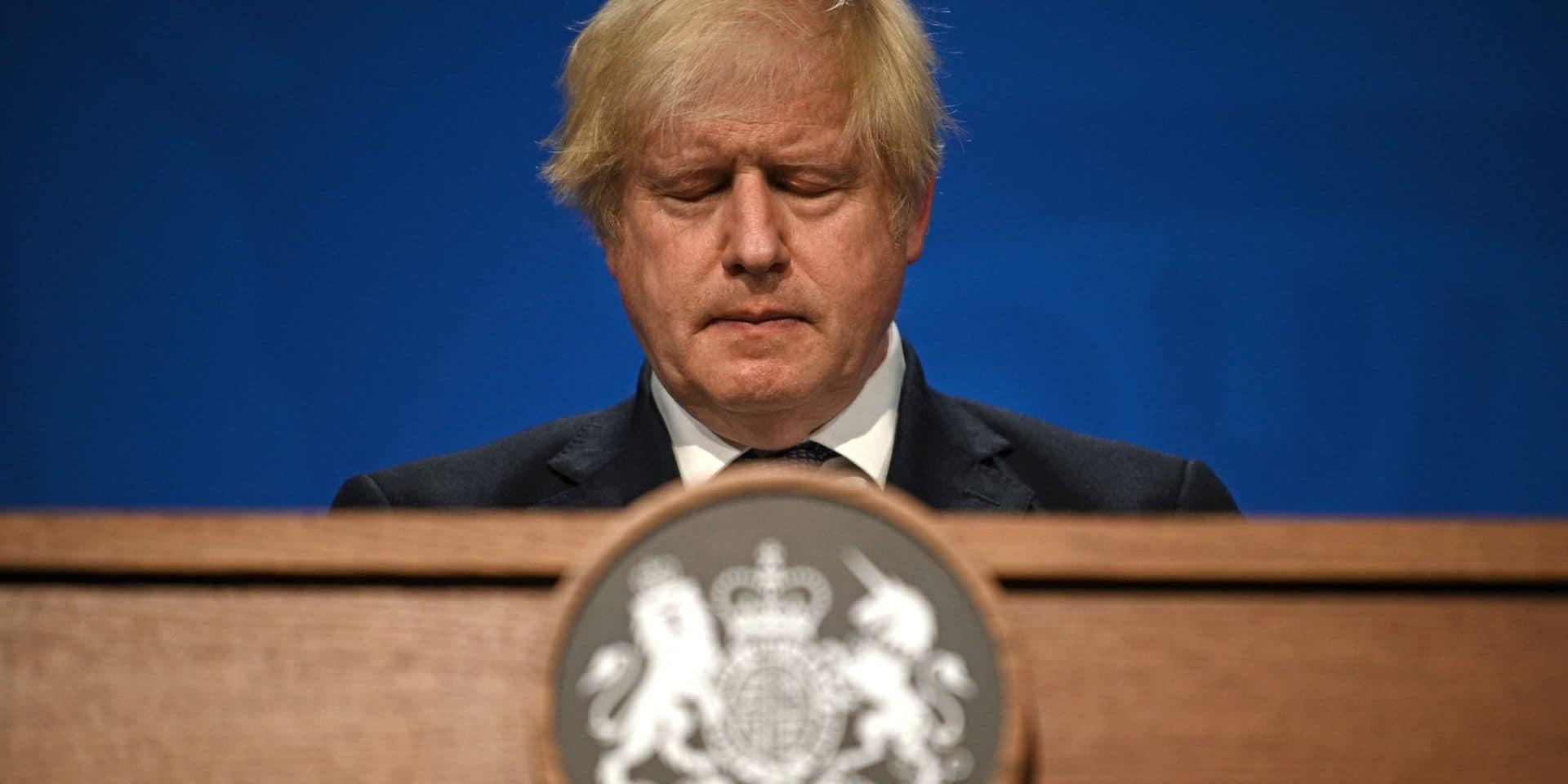 Boris Johnson échappe à une fronde sur la baisse controversée de l'aide internationale