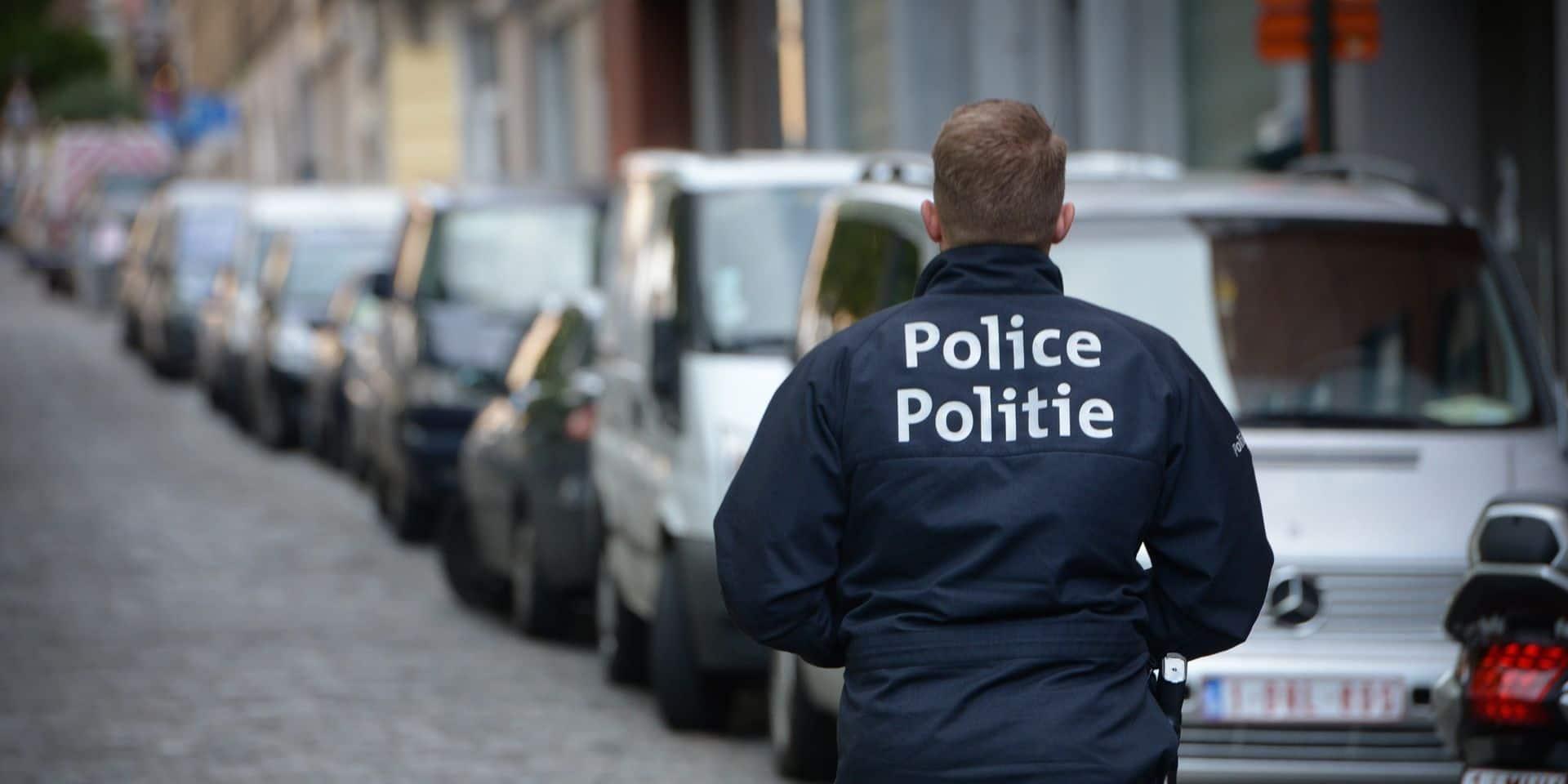Seize personnes verbalisées lors d'une fête clandestine à Céroux-Mousty