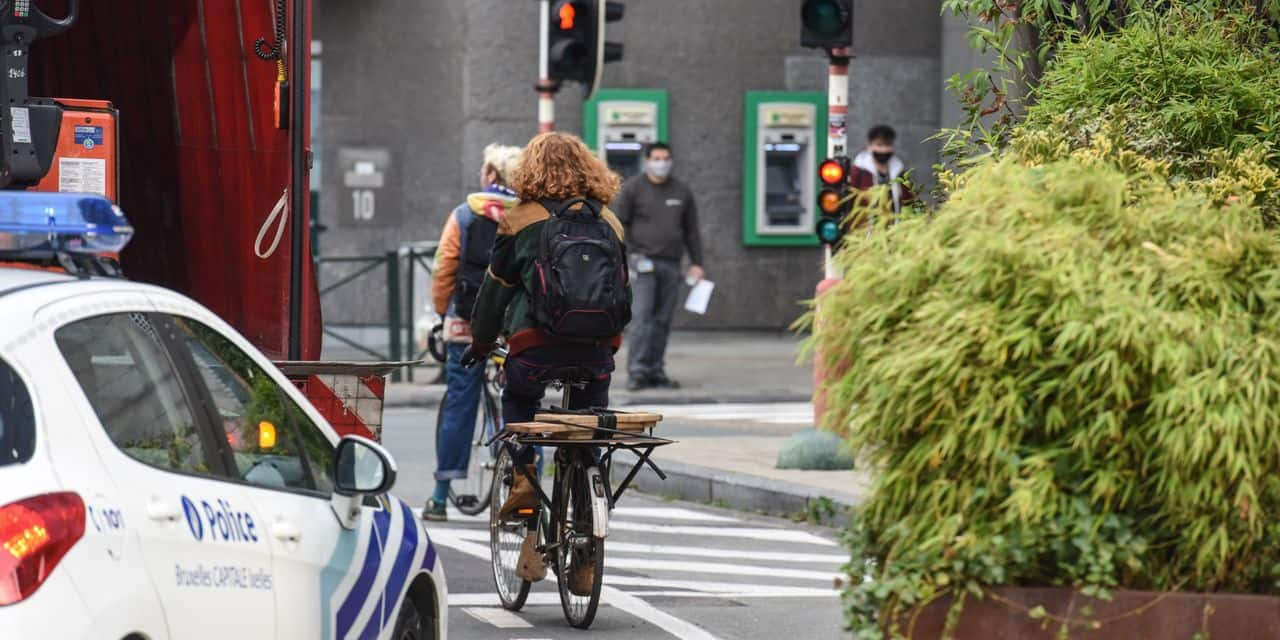 Piqûre de rappel : le code de la route s'applique aussi aux cyclistes et pratiquants de la mobilité douce