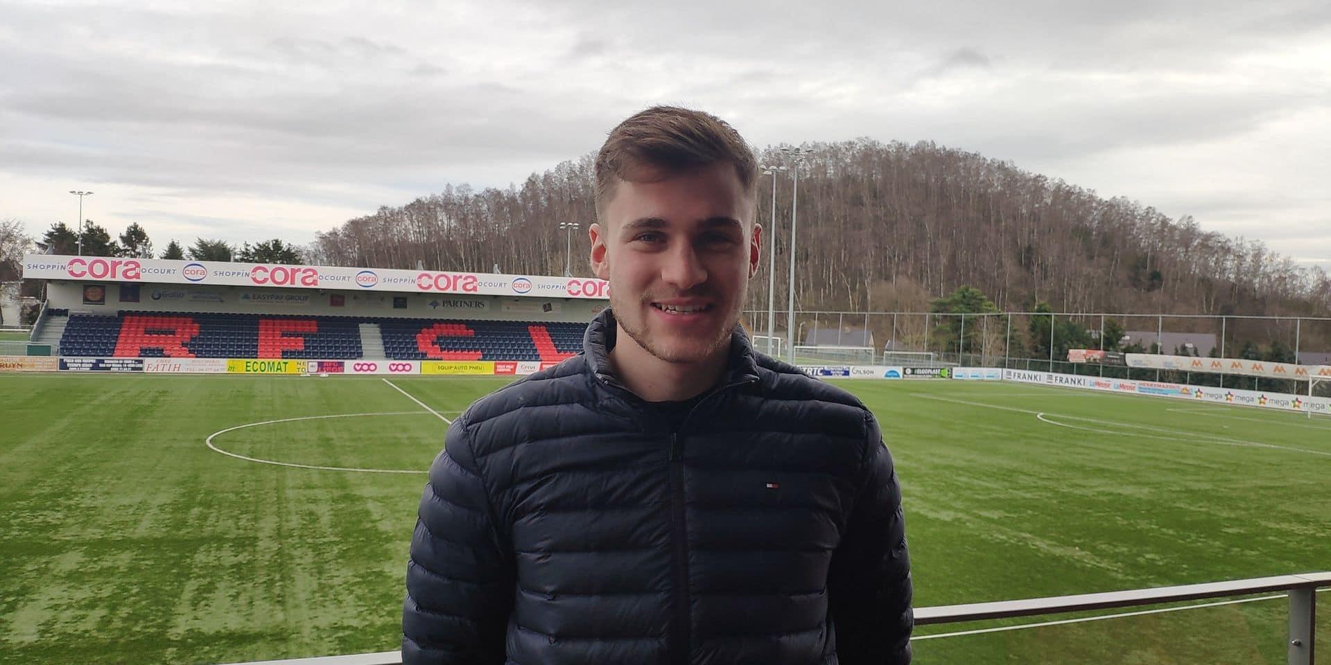 Un premier départ acté au RFC Liège