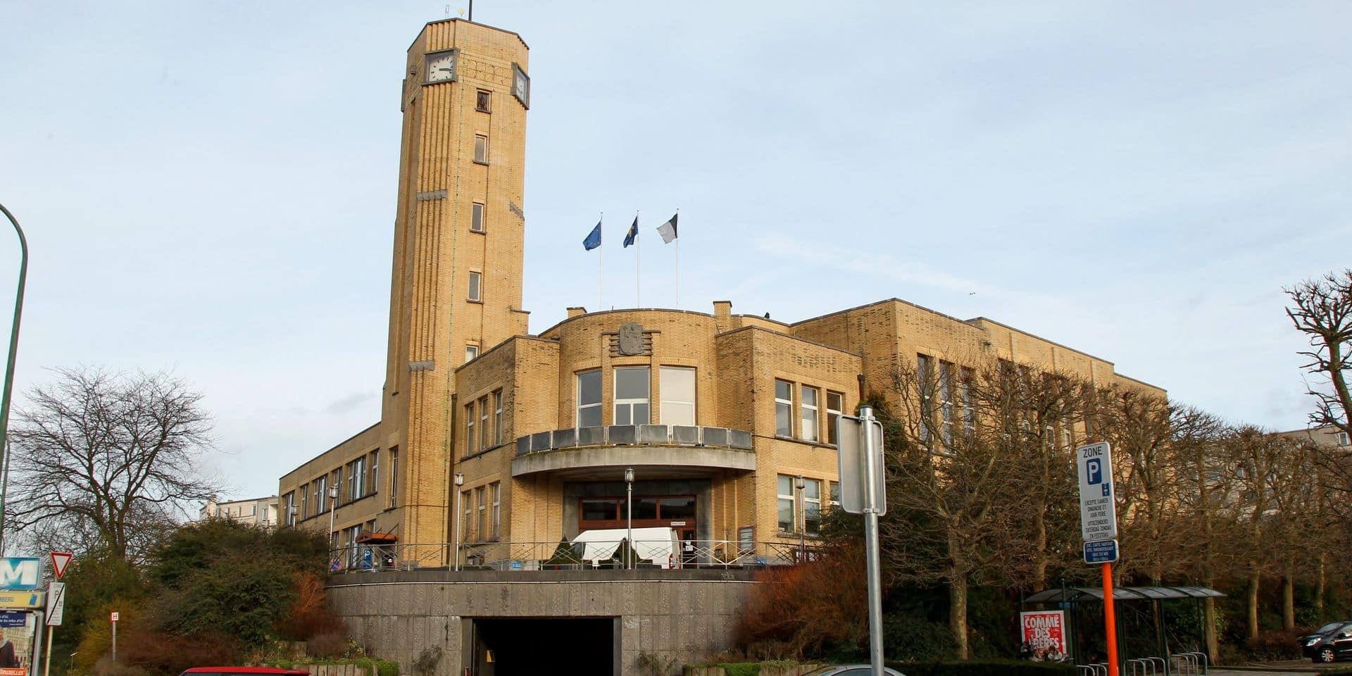 Woluwe-Saint-Lambert organise son premier salon des familles