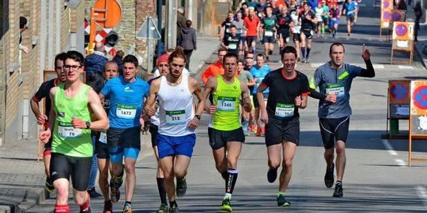 Quelles sont les habitudes des runners belges ?