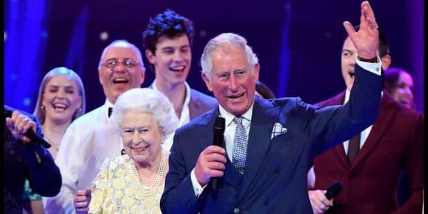 C'est le prince Charles qui conduira Meghan à l'autel - La DH