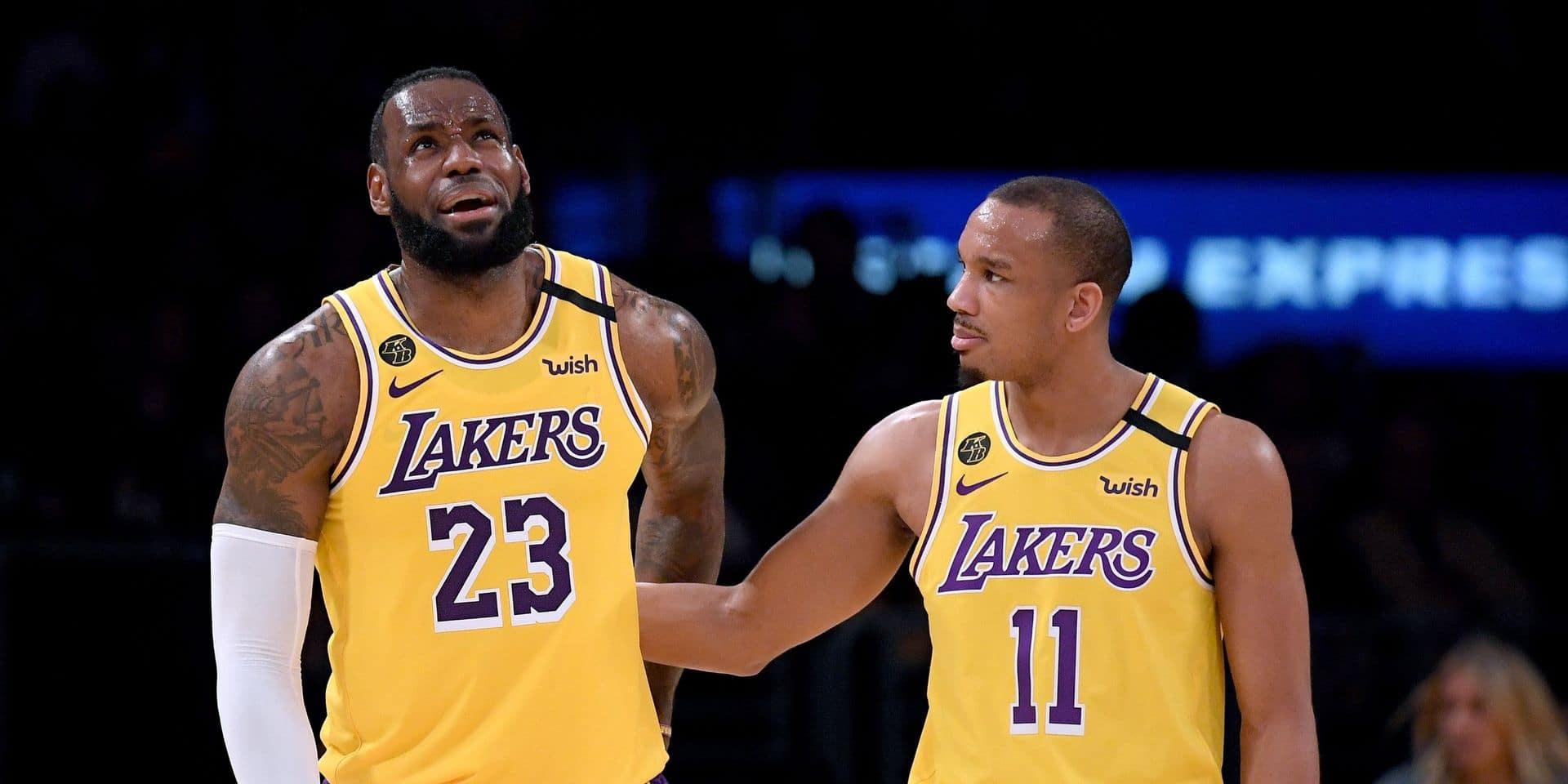 NBA: les joueurs réfractaires veulent du concret contre l'injustice sociale