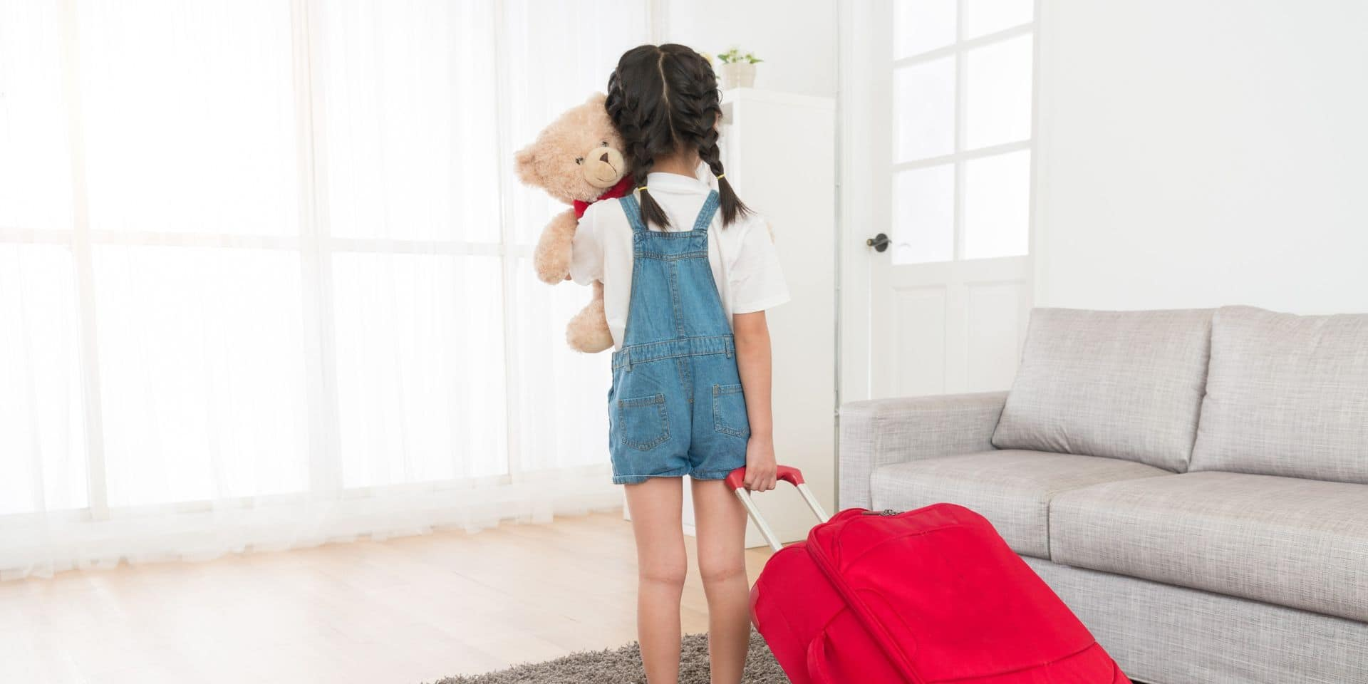 """Child Focus lance un nouveau programme anti-fugues: """"Chaque enfant doit avoir un confident, son """"Max"""""""