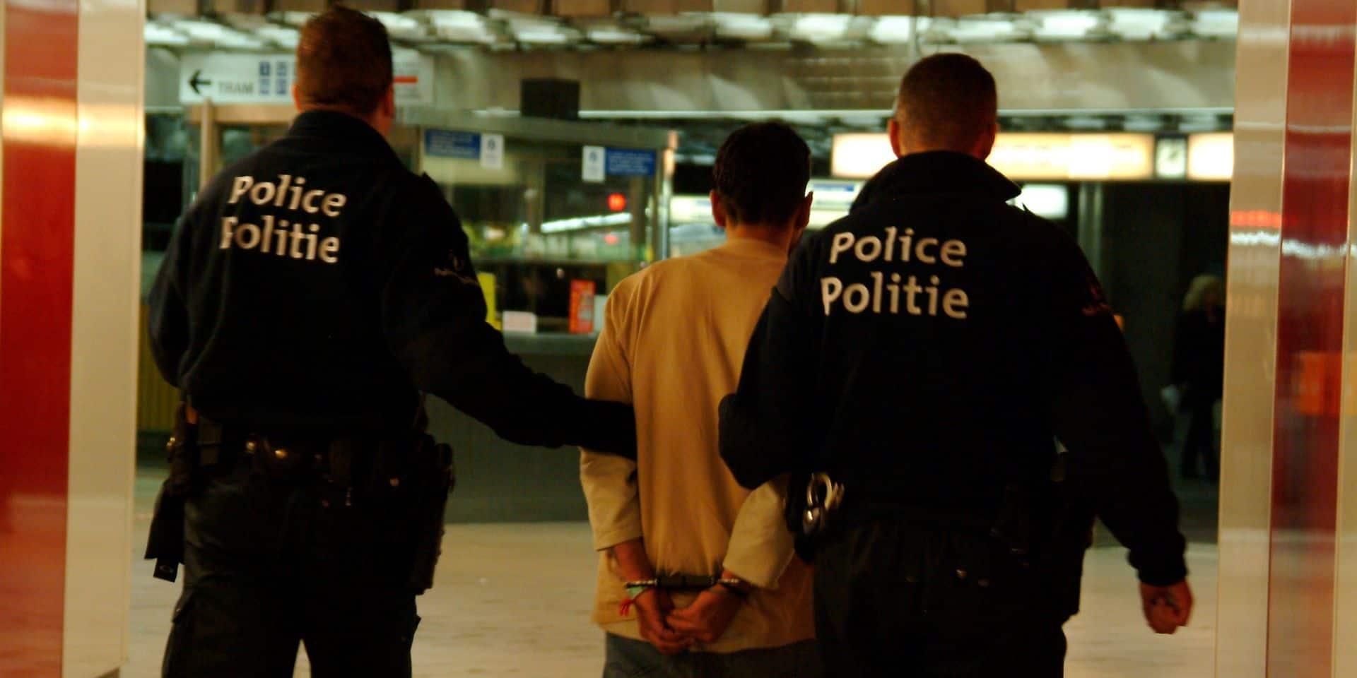Liège : arrêté pour tentative de meurtre !