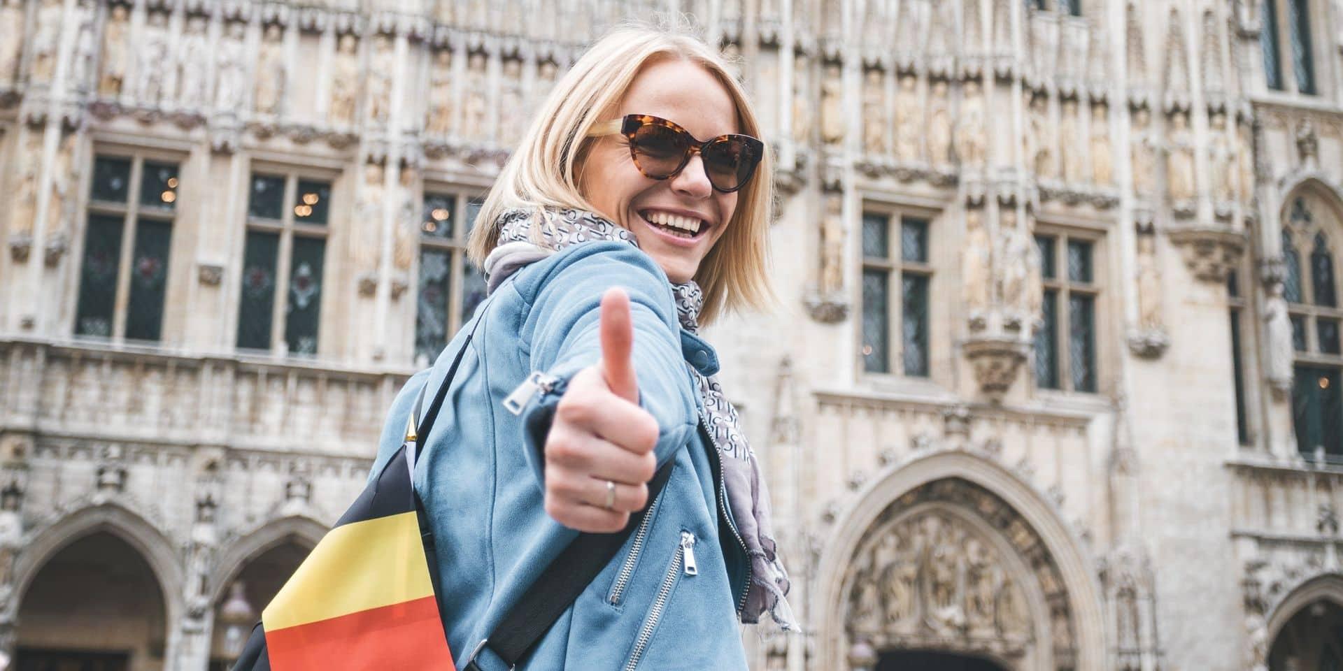 Pas moins de 900 boutiques mettront la mode belge à l'honneur la semaine prochaine