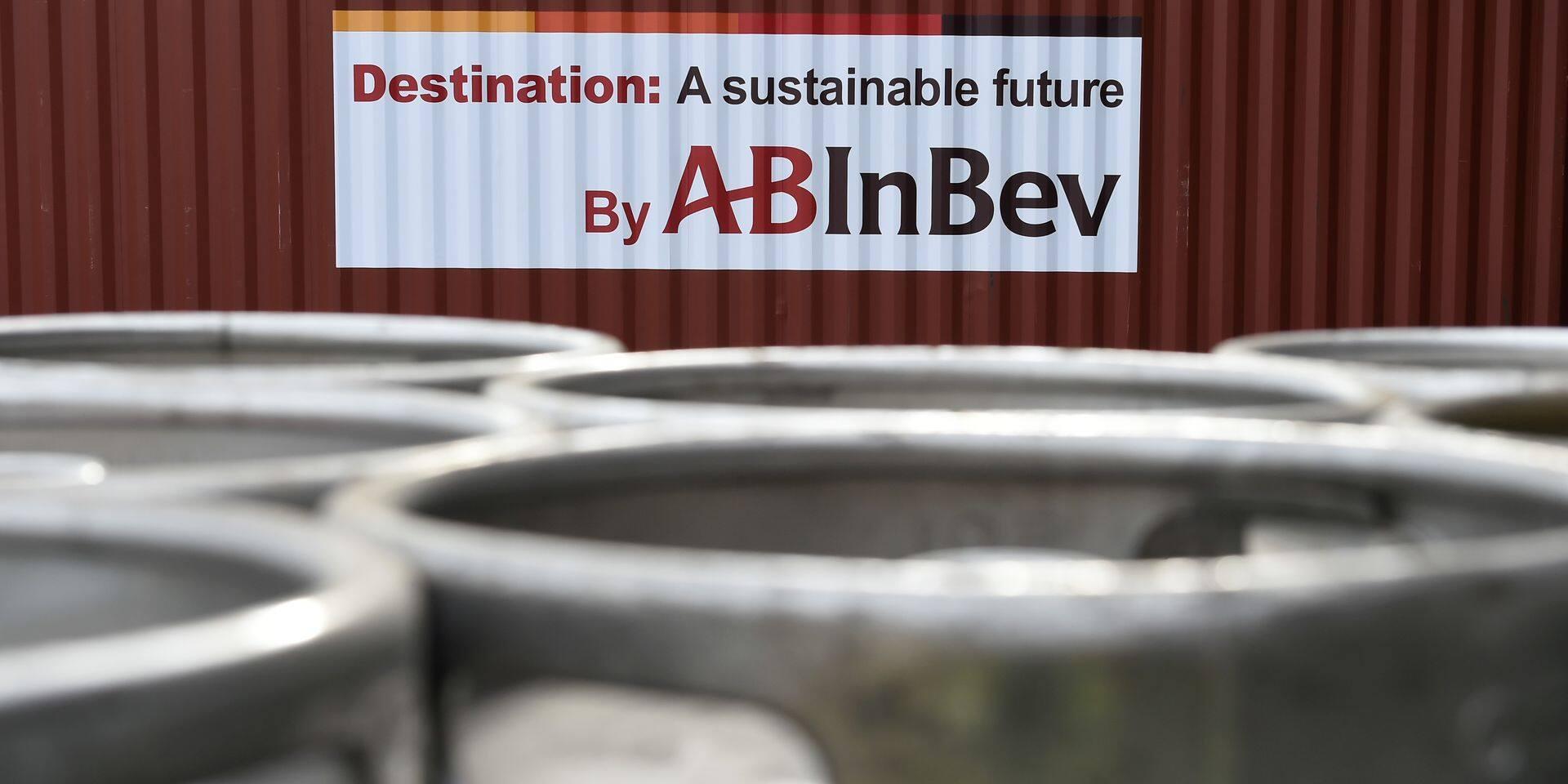 La Commission européenne inflige une amende de 200 millions d'euros à AB InBev