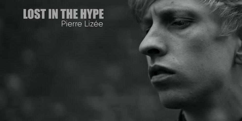 Pierre Lizée, découverte belge DH Radio de cette semaine.