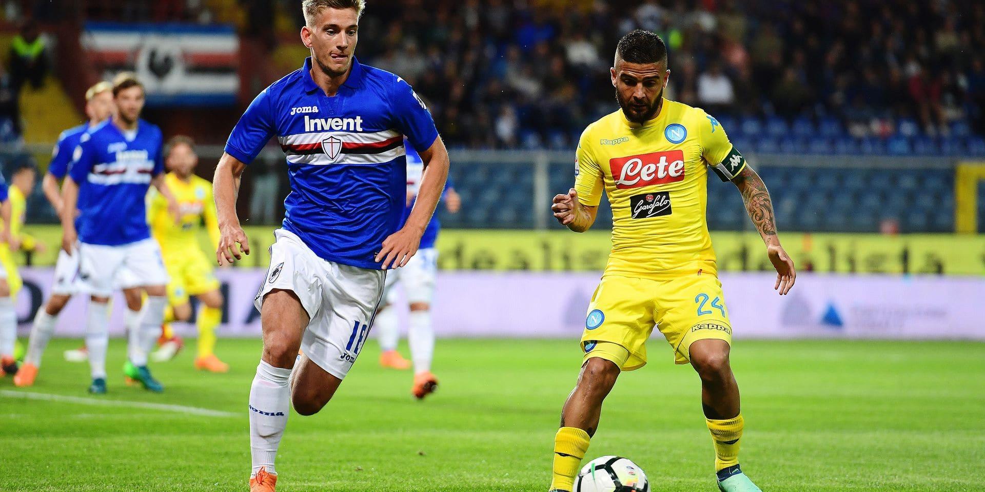 """Devroe dévoile les dessous du contrat avec le nouvel équipementier: """"Joma ? Le meilleur deal de l'histoire du foot belge !"""""""