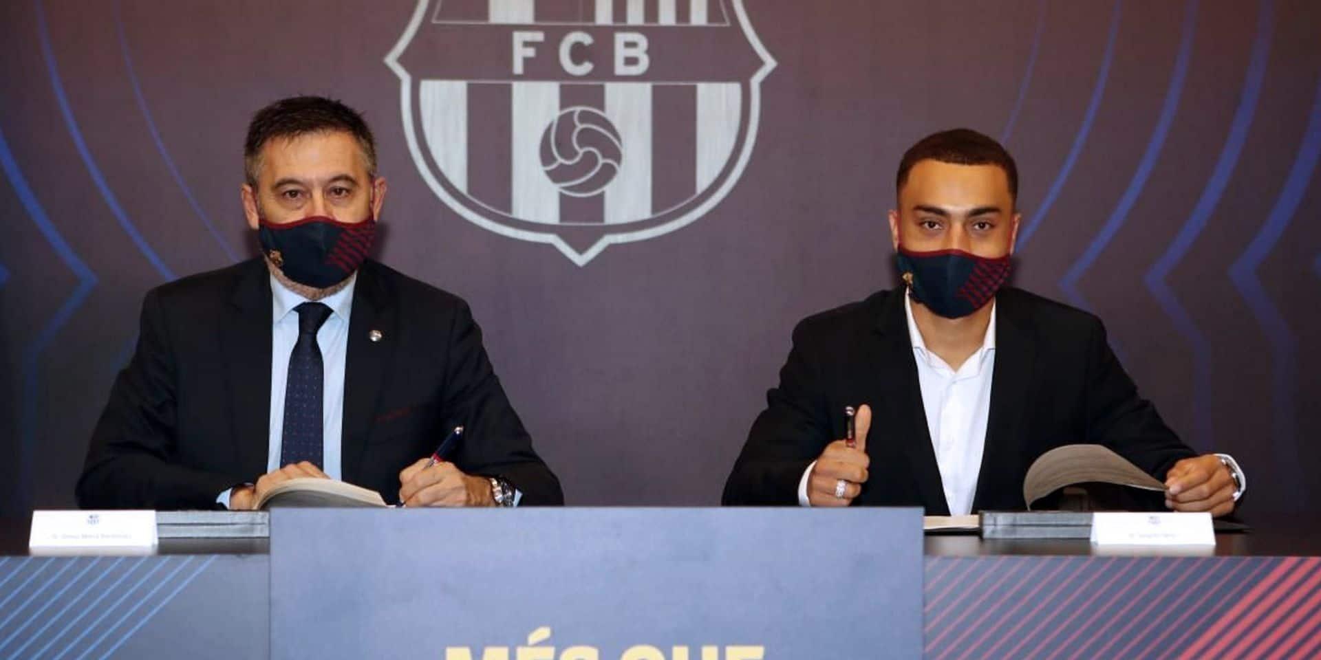 Changement de président au FC Barcelone ? La motion de censure contre Josep Maria Bartomeu a atteint le nombre de signatures requises