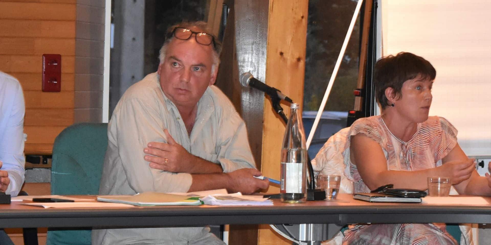 """CPAS de Pecq : """"un état financier catastrophique"""""""