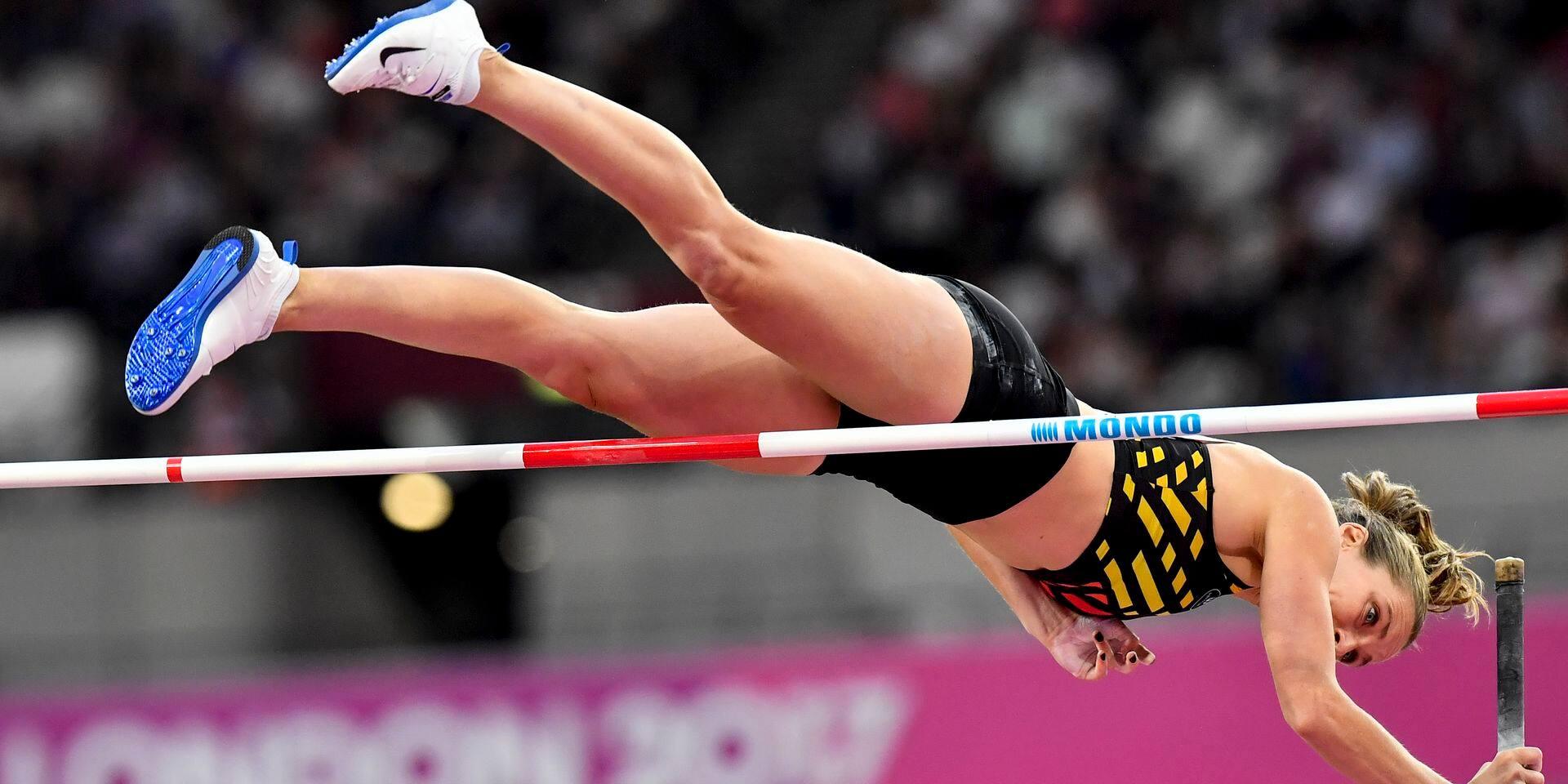Coupe d'Europe par équipes : Fanny Smets relance la Belgique !