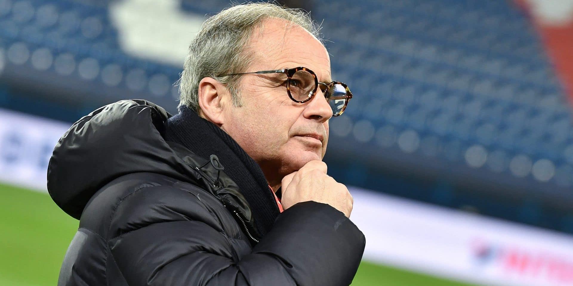 """Ami de Mourinho, recruteur génial et paternité du """"jackpot"""" Mbappé: qui est Luis Campos, le futur boss de Mouscron ?"""