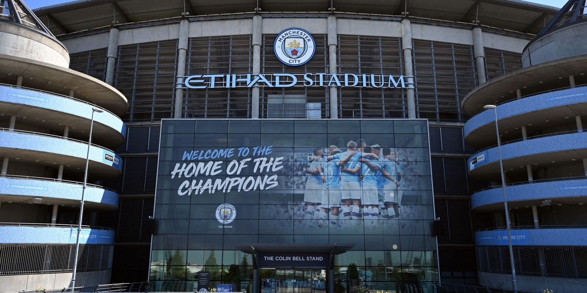 Un an de huis clos pour la Premier League?