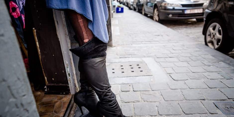 """Plusieurs travailleuses du sexe agressées à Saint-Josse : """"La prochaine ne survivra pas"""""""