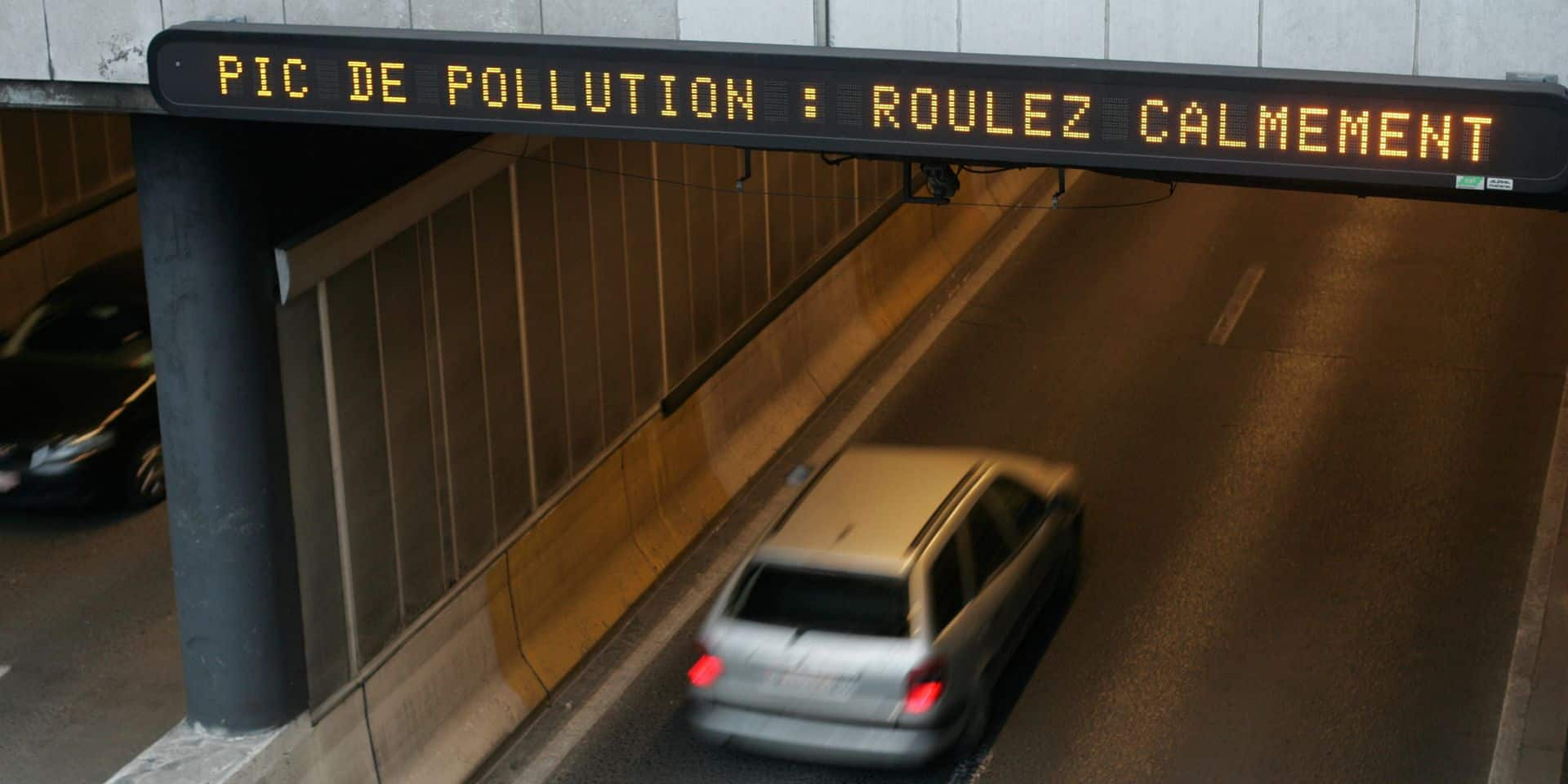 """Qualité de l'air à Bruxelles : Des """"chercheurs d'air"""" pour rendre visible la pollution atmosphérique à Bruxelles"""
