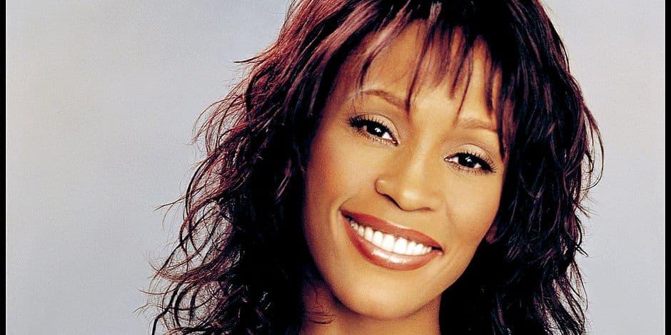 """Whitney Houston"""