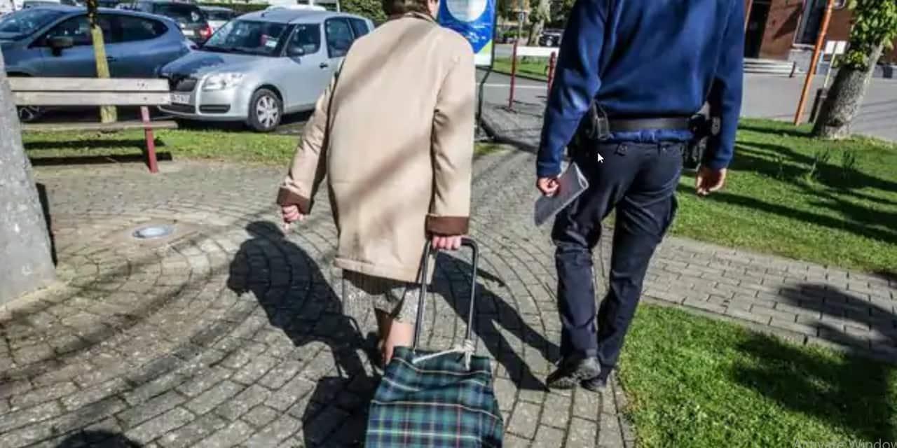 Attention: un couple de voleurs visant les personnes âgées sévit à Dinant