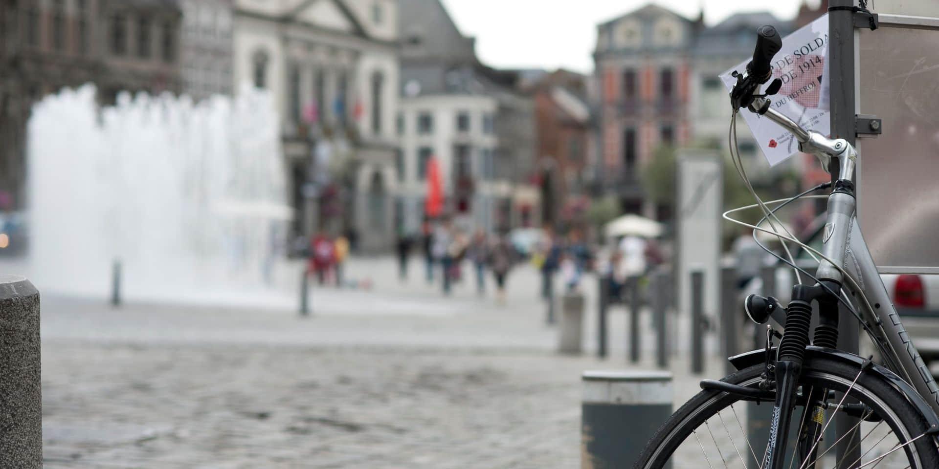 Mons: Les primes pour l'achat de vélos sont prolongées
