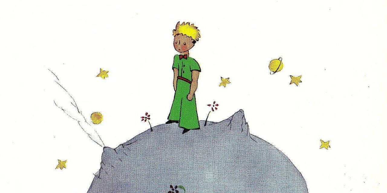 Le Petit Prince: 75 ans de rêverie et de poésie
