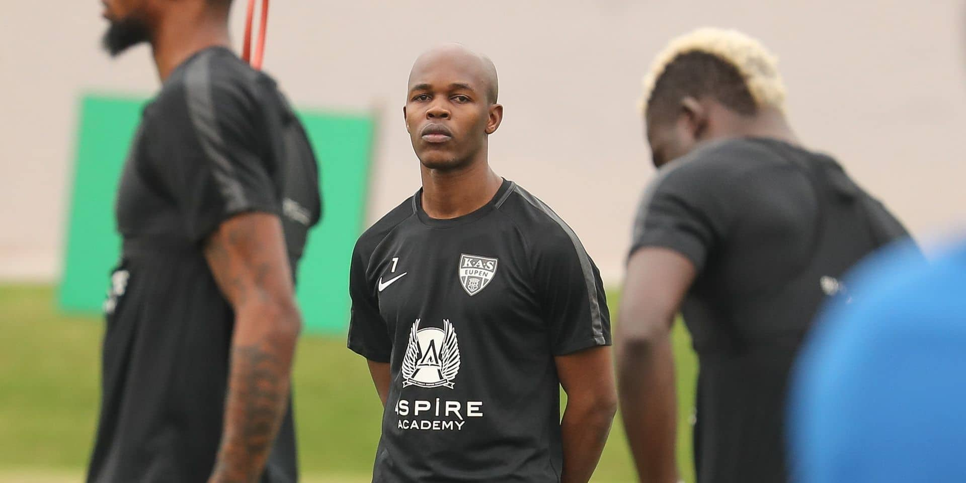 Musona et Sowah quittent officiellement Anderlecht pour Eupen