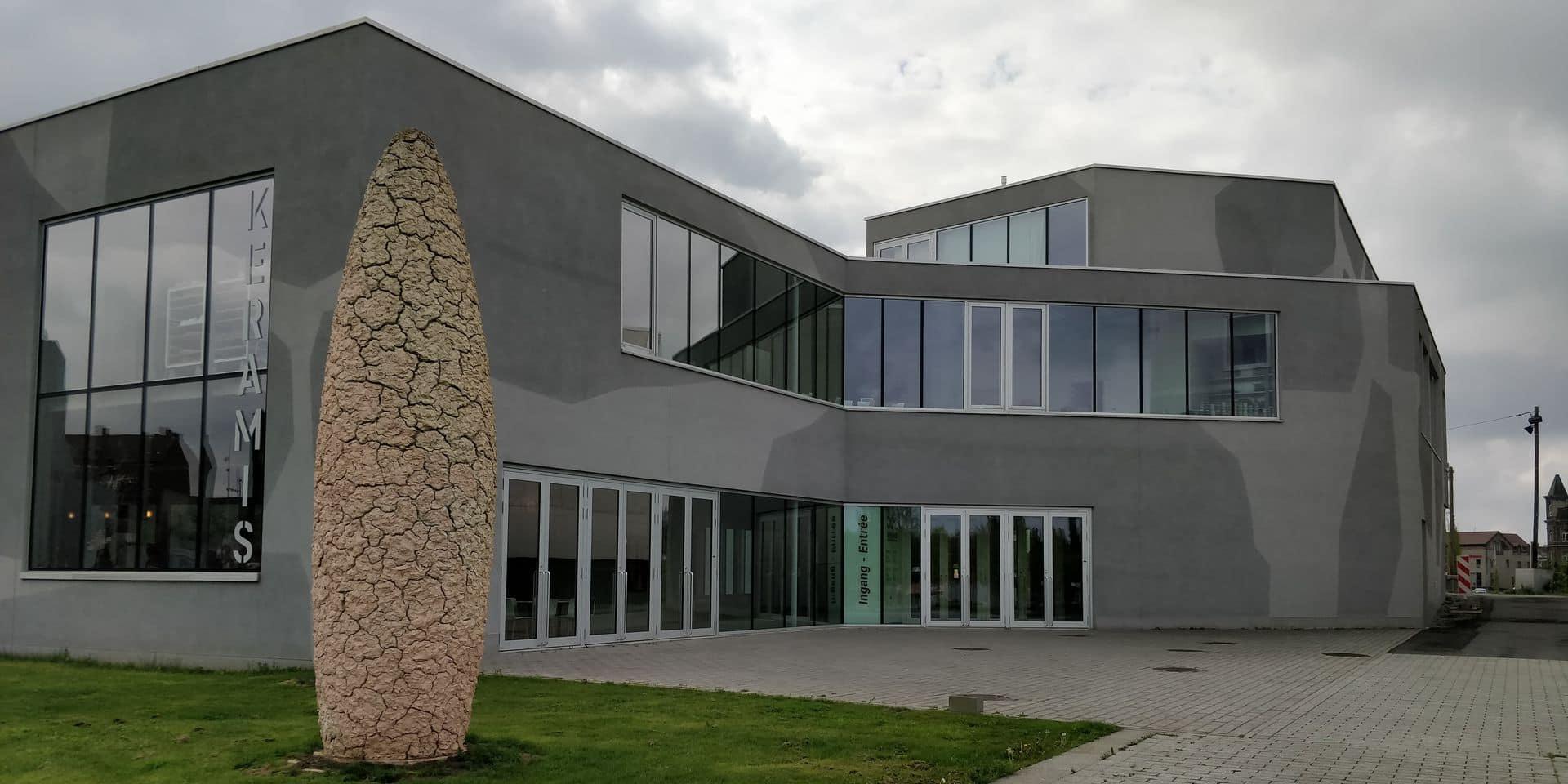 la Louvière: une multitude d'activités dans les musées pour les 150 ans de la ville