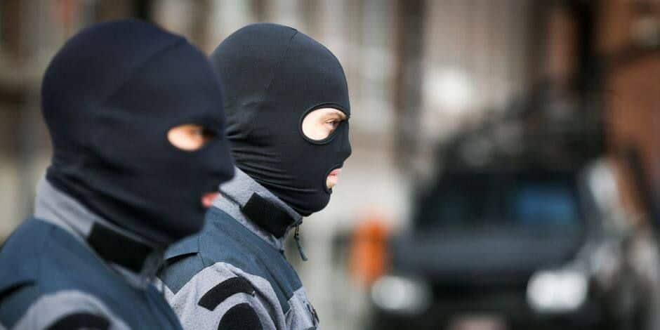"""Le bras armé d'une mafia sicilienne arrêté en Belgique lors d'une opération """"coup-de-poing"""" internationale"""