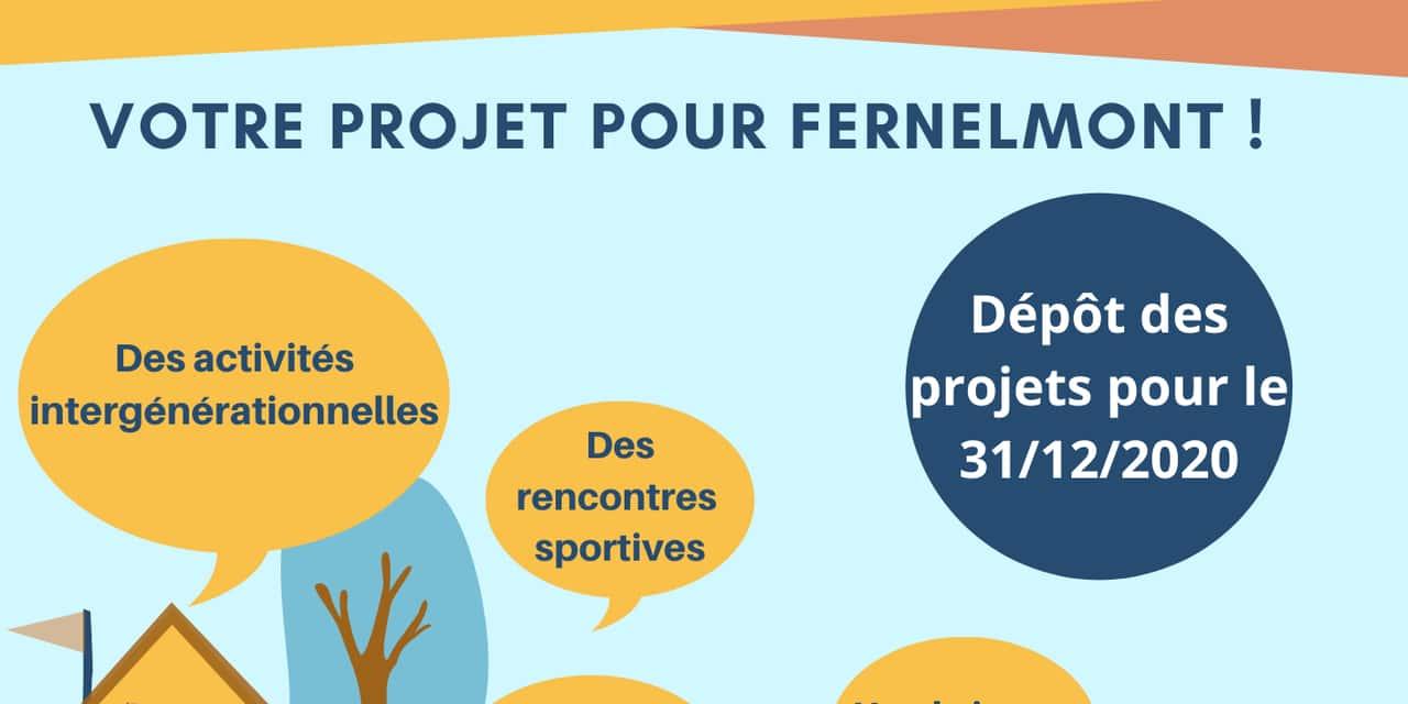 Fernelmont : 50.000 euros pour soutenir des projets portés par les citoyens