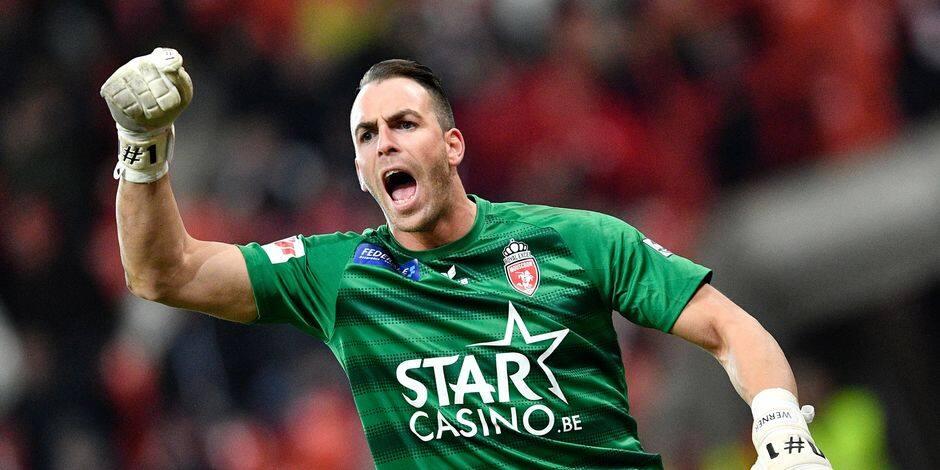 Officiel: Olivier Werner met un terme à sa carrière de gardien