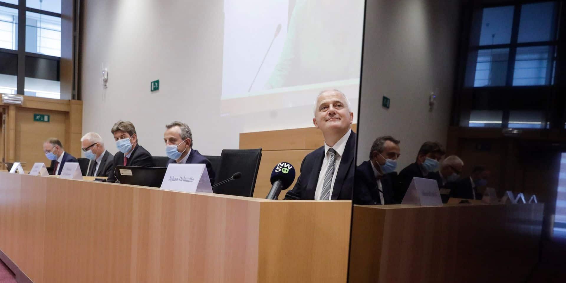 Affaire Chovanec : les Procureurs généraux suggèrent de créer une commission d'enquête