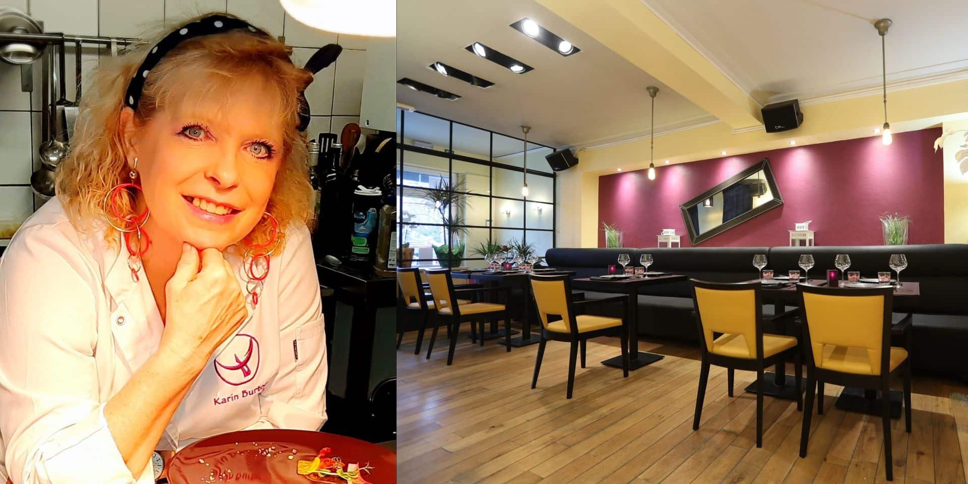 """Karin, restauratrice, nous ouvre ses comptes pour démontrer l'ampleur du problème: """"Il me faut 7.000 € par mois avant de voir mon premier client"""""""