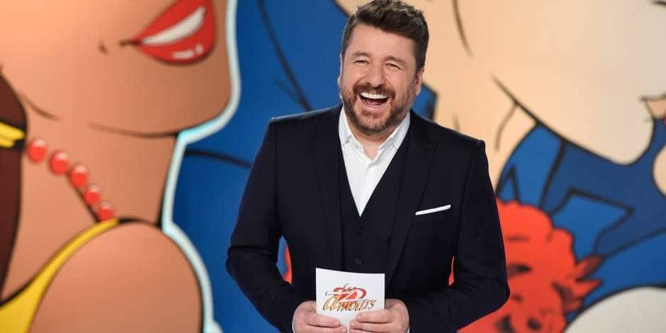 France 2 à Bruxelles pour le casting de l'émission les Z'amours