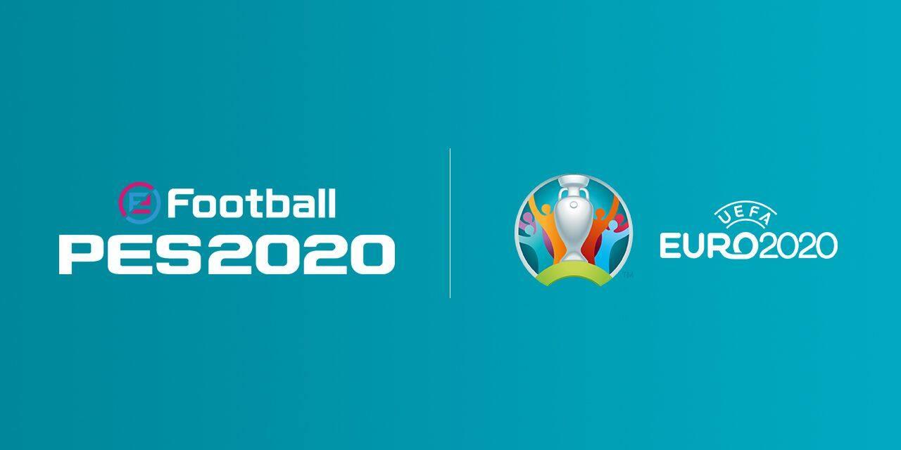 Les groupes de qualification pour l'UEFA eEuro 2020 sur PES sont connus