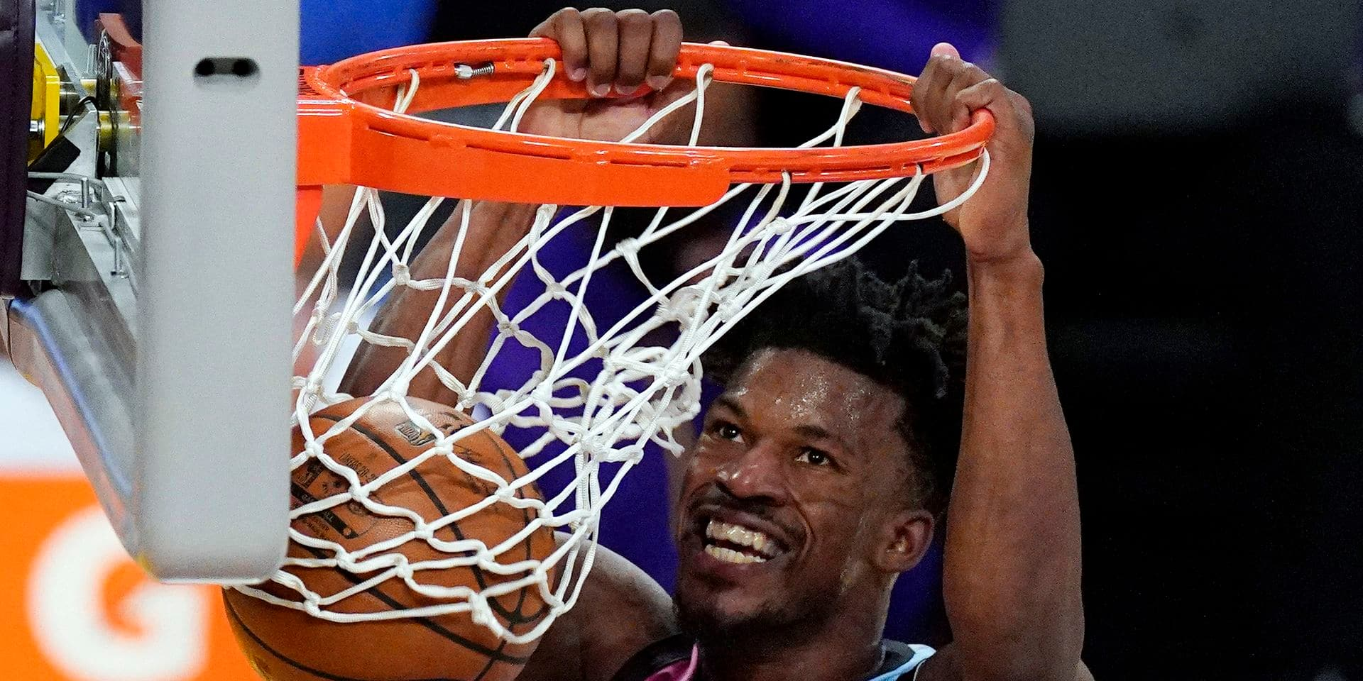 NBA: le Heat prend une petite revanche sur les Lakers