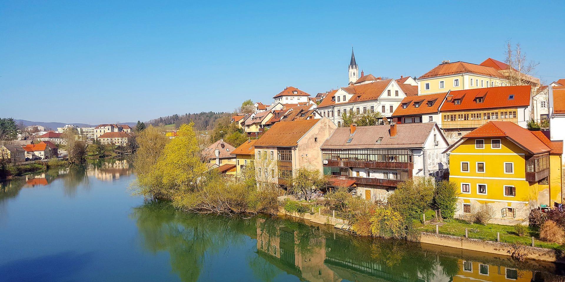 Le charme méconnu de la Slovénie