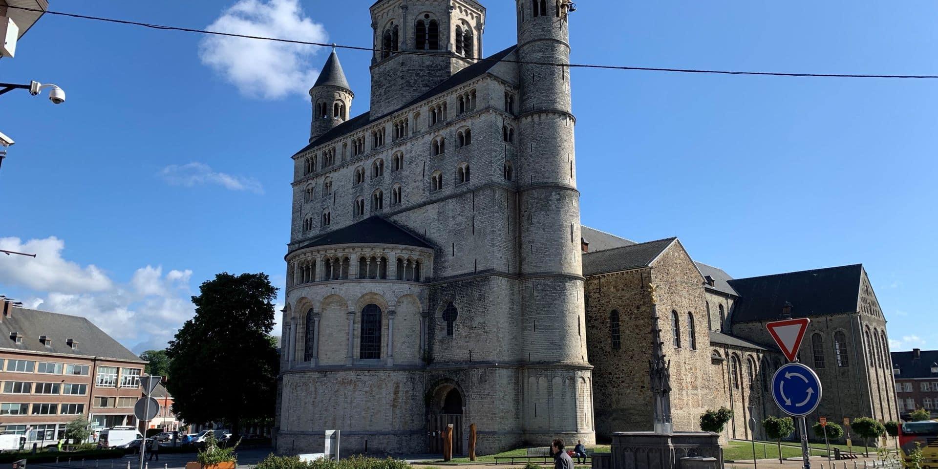 L'architecte qui avait rénové la collégiale Sainte-Gertrude à Nivelles est décédé
