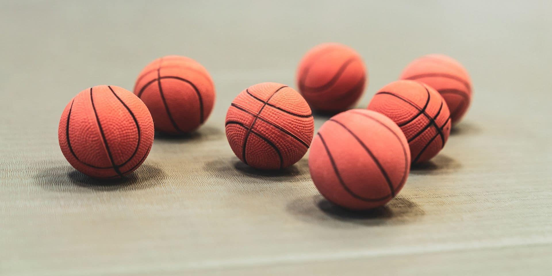 Basket-ball : quel visage pour les séries amateurs en 2021-2022?