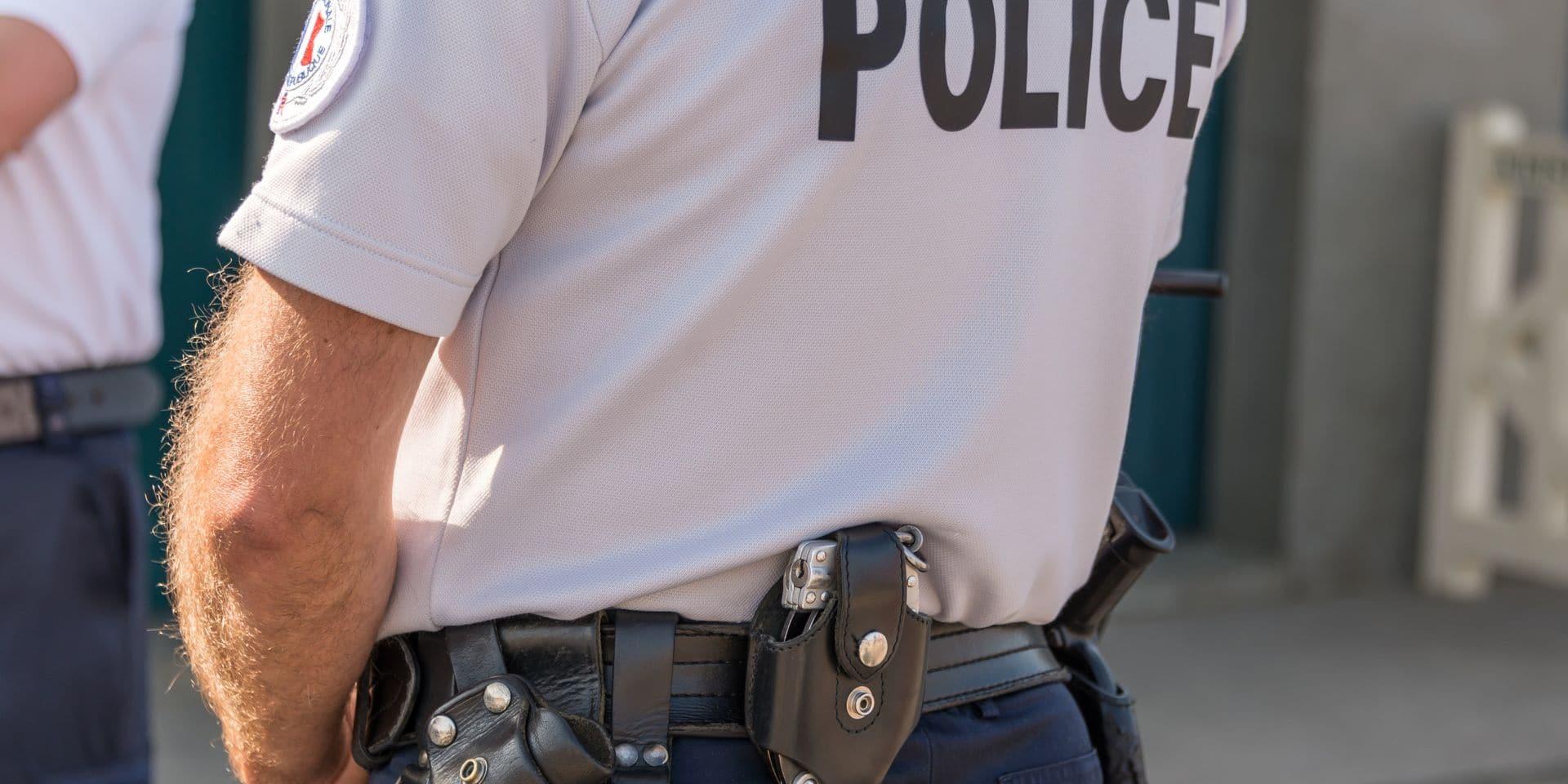 Second rixe en Essonne: un mineur mis en examen pour meurtre et tentative de meurtre