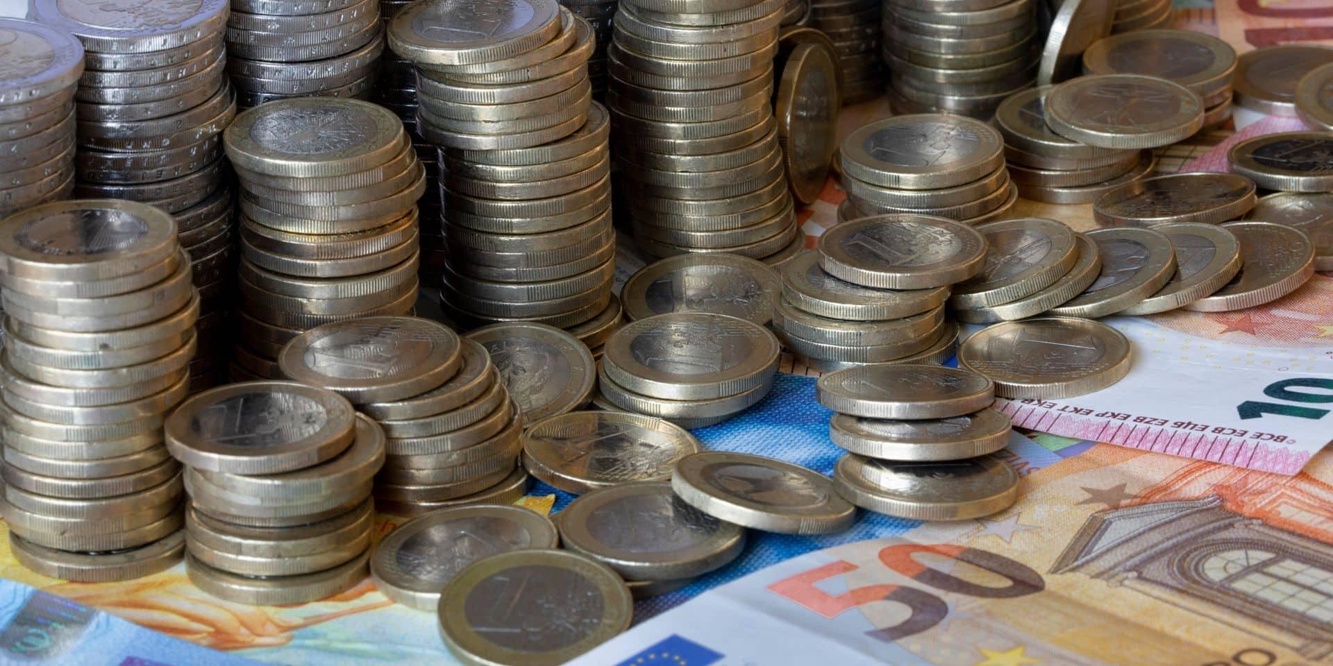 La Louvière: le collège communal veut finalement abroger la taxe sur les surfaces affectées aux professions libérales !