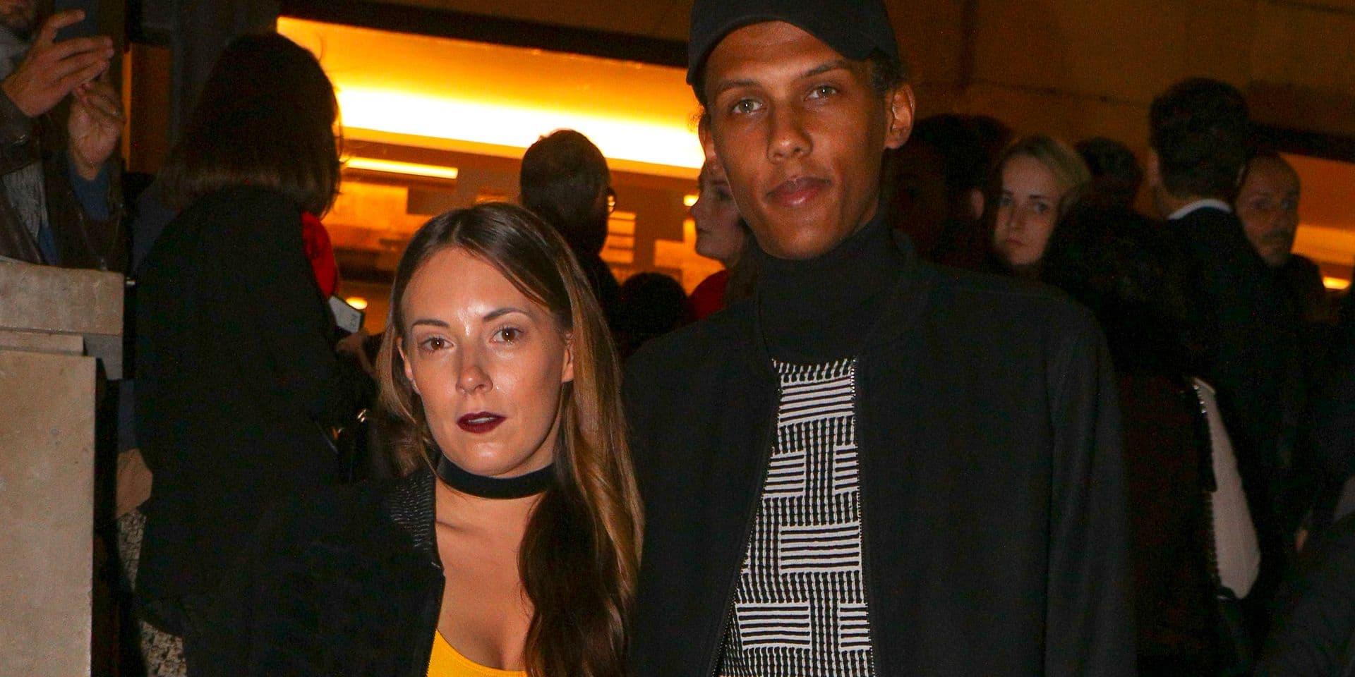 Coralie Barbier: la femme de Stromae publie un rare cliché de sa grossesse