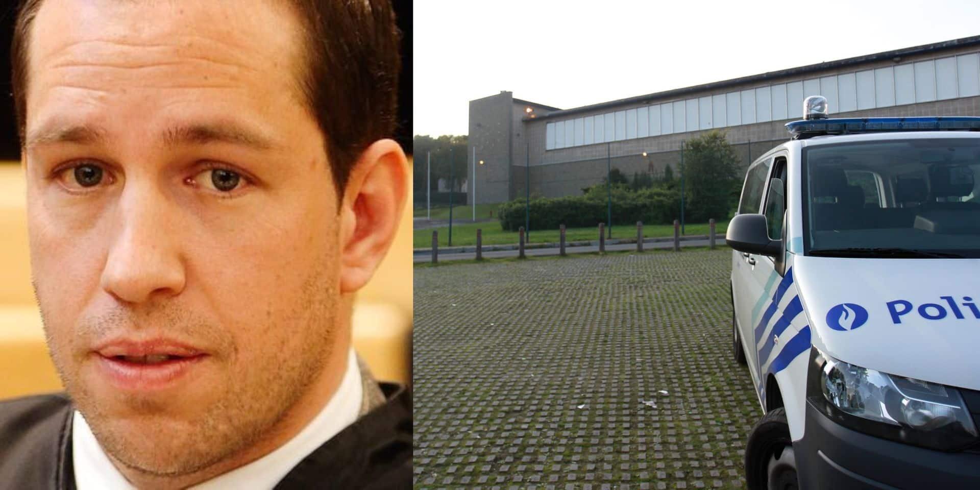 La Belgique déjà condamnée pour la mort d'un homme en cellule