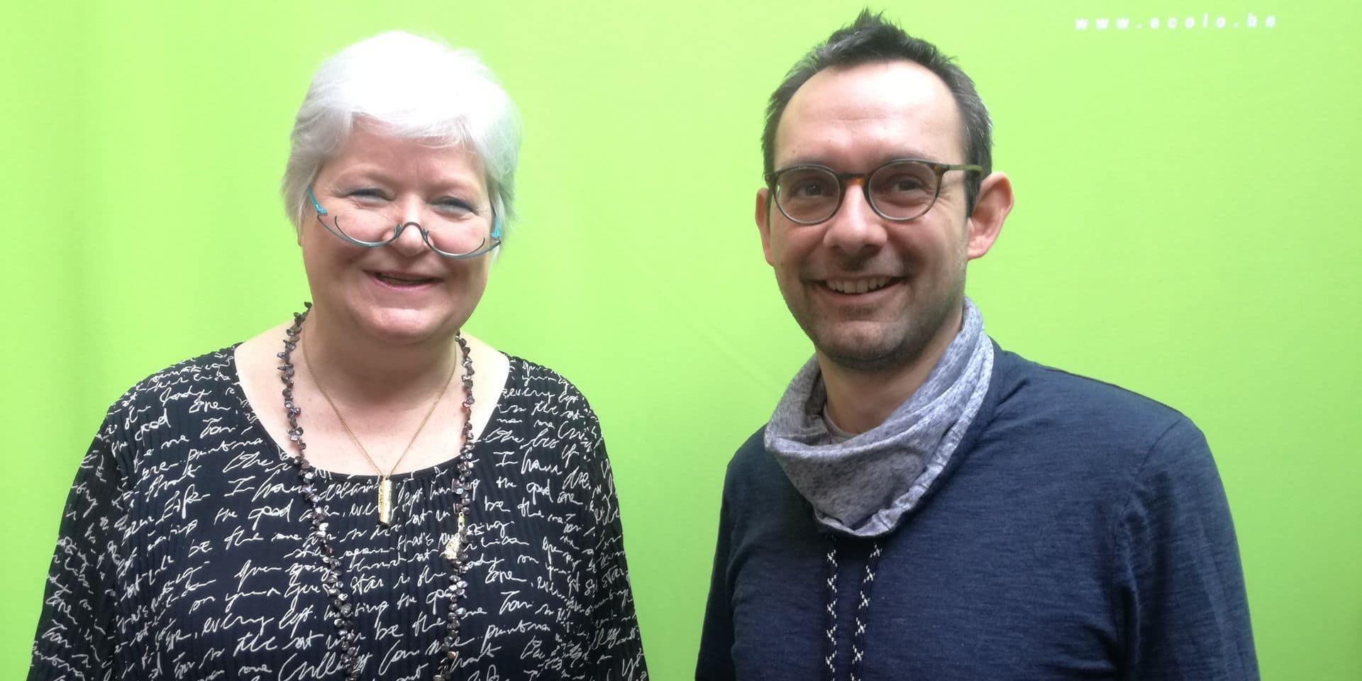 Deux élus d'Ecolo payés… en Carol'or !