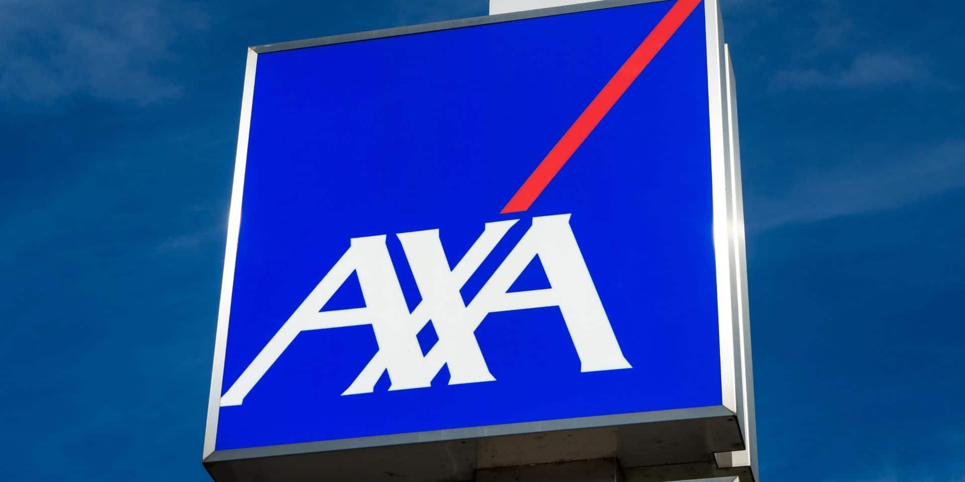 Crelan reprend AXA Banque Belgique: un tiers des agences AXA et Crelan à moins de 500 m l'une de l'autre